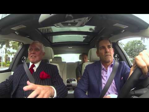 Grant Cardone Sits Down with Daniel Pena - Confessions of an Entrepreneur