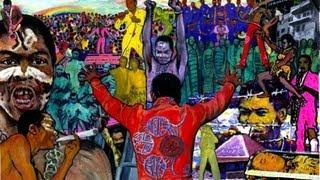 soulful afro house mix 1