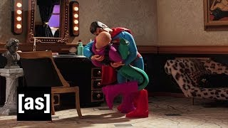 DC Comics Special | Robot Chicken | Adult Swim