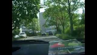 IHL68 Финляндия 5. Просто едем в машине и болтаем о том, что видим.