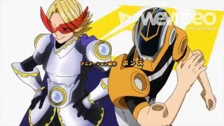 Boku no Hero Academia (Amv) We could be heros