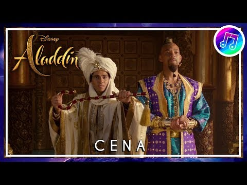 """cena-dublada:-""""príncipe-ali-passa-vergonha""""---aladdin-(2019)"""