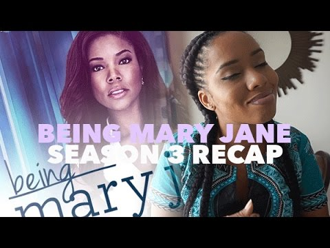 Download Being Mary Jane Season 3 Review | Jouelzy