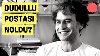 Serkan Yılmaz ile Dudullu Postası ve Karikatürün Geleceğini Konuştuk #BÜK5