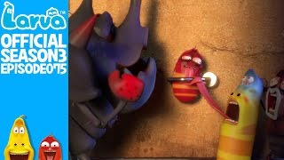 official insect killer 3 - larva season 3 episode 75