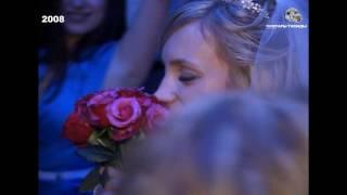 #90   Букет и подвязка невесты.__Bouquet and garter of the bride for the future bride and groom.