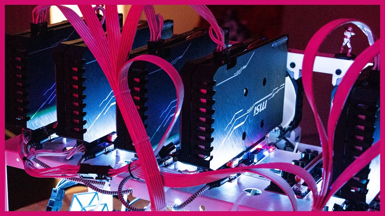 above 4g memory cryptocurrency mining on or off