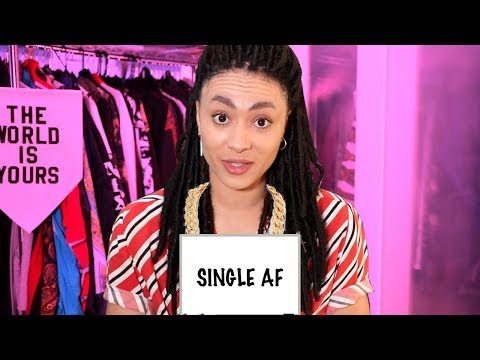 How I've Been Surviving Being SINGLE