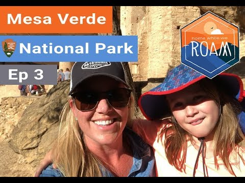 Mesa Verde With Kids And Dogs | Ep3