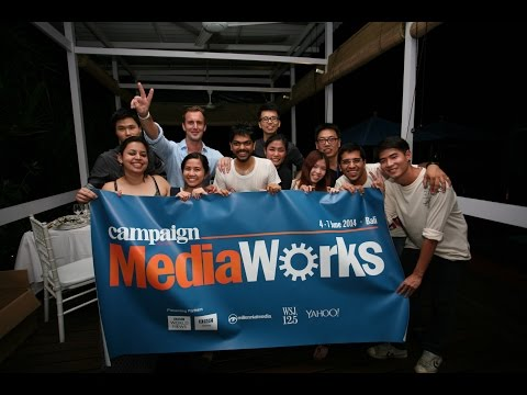 Campaign Asia-Pacific MediaWorks 2014