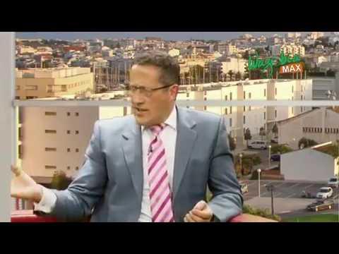 [VIDEO] Richard Quest Speaks On The Nigerian Economy