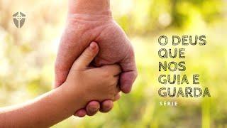 Confiança Naquele que Reina I Rev. Luís Roberto Navarro Avellar