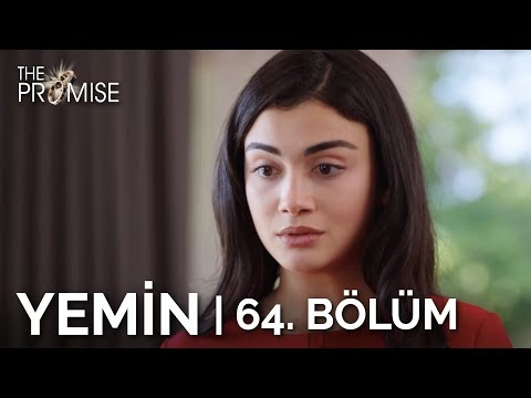 Yemin 64. Bölüm | The Promise Season 1 Episode 64
