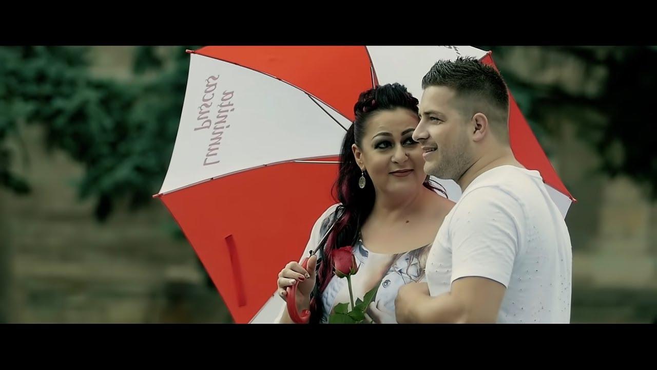 Luminita Puscas si Ionut de la Mures - Amandoi   oficial video - YouTube