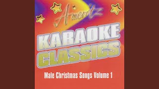 Karaoke - Wonderful Christmas Time