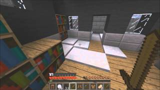 Minecraft Hunger Games | I WIN!!! | Part 1
