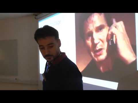 "PyDiff - 15th November - David Carboni - ""Making Government data machine and human readable"""
