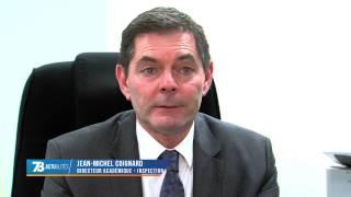 Rencontre avec… Jean-Michel Coignard, ancien directeur académique des Yvelines