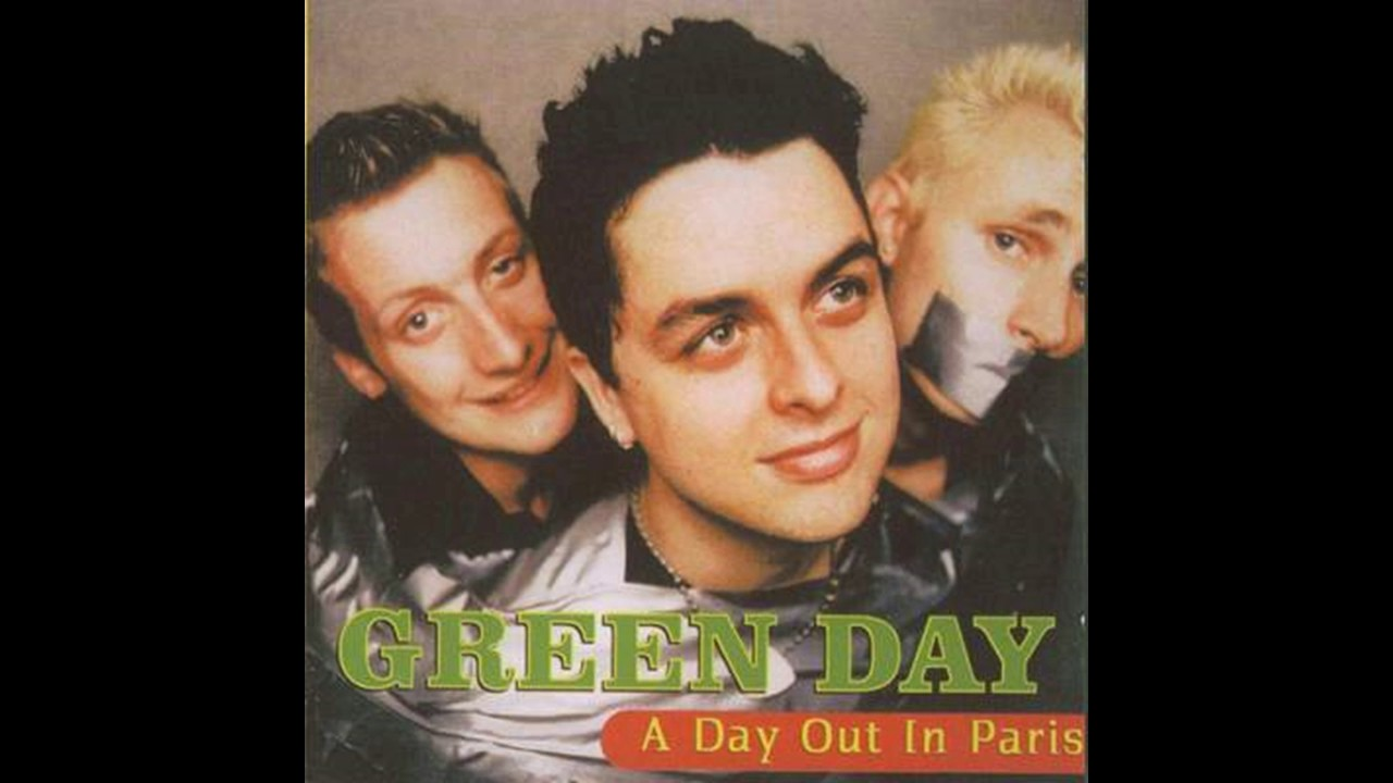 green day full show paris france february 3rd 1998 soundboard audio youtube. Black Bedroom Furniture Sets. Home Design Ideas
