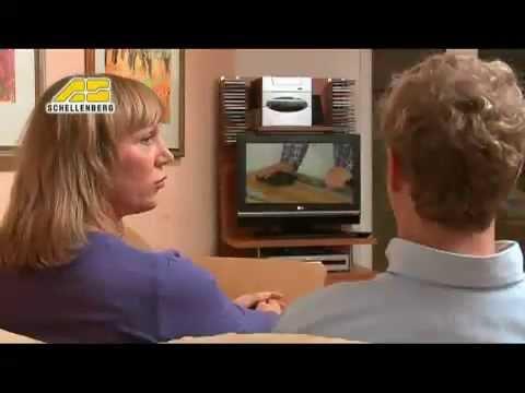 schellenberg drive garagentorantriebe youtube. Black Bedroom Furniture Sets. Home Design Ideas