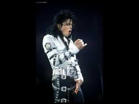 Michael Jackson pout faces