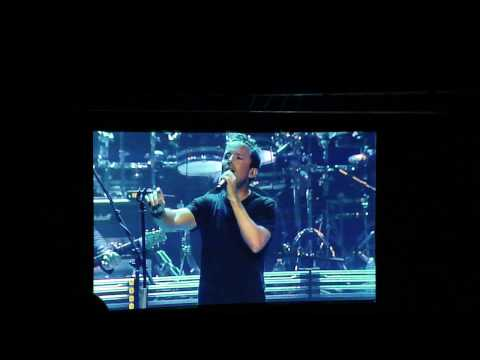 Chris Tomlin Toby Mac - City on our Knees / God of this City / St Louis