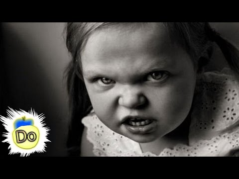 9 More of the Creepiest Things a Child Has Ever Said