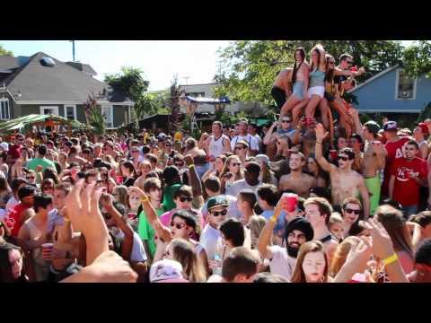 SCU - Pike Jungle Party 2011