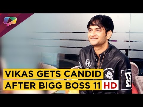 Vikas Gupta Gets Into A Candid LIVE Chat With India Forums | Bigg Boss 11 & More | EXCLUSIVE
