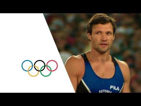 The Sydney Olympics Part 3 | Olympic History
