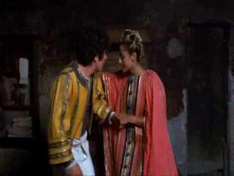 Pasolini - Decameron: Andreuccio (Ninetto Davoli 1 di 2) - YouTube