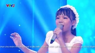 vietnams got talent 2016 -gala chung ket - dong song xanh - quynh anh