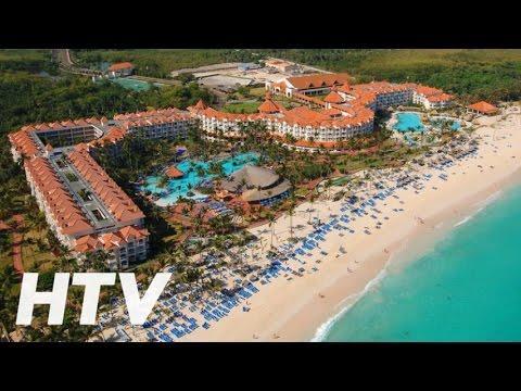 Barcelo Punta Cana All Inclusive, Resort
