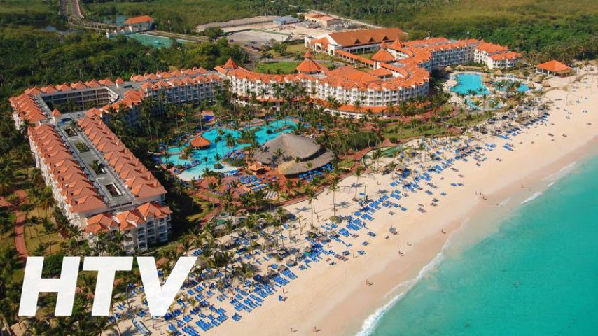 Barcelo Punta Cana All Inclusive Resort