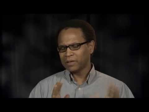NASA African American History Month Profile - Shawn Goodman (Jet Propulsion Laboratory)
