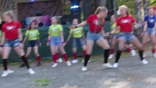 Инстиль танцы