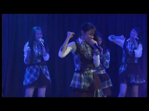 jkt48 - JK Nemurihime (Gadis SMA Putri Tidur)