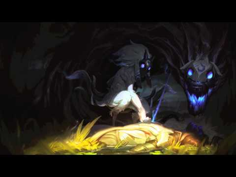 Kindred: Lamb and the Wolf LoL Champion Voice