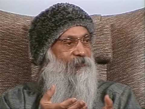 OSHO: Being In Love