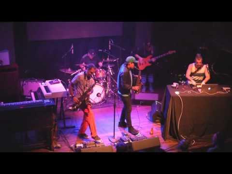 The Floozies Funk Court 9/30/16 (Part 1 of 3) New Orleans, LA @ Republic