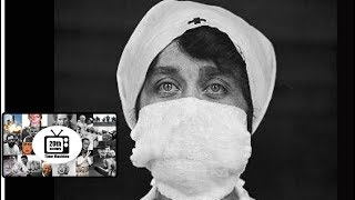 The Influenza Pandemic of 1918: One of the Deadliest Epidemics in History.