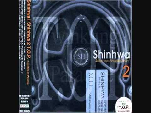 [DL] Shinhwa (신화) - T.O.P. (Extended Version)