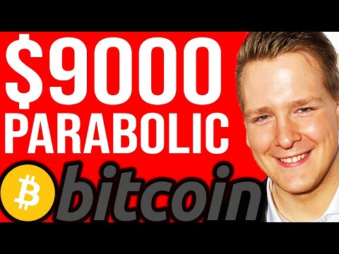 BITCOIN $9000 PARABOLIC!! 🚨 Global FOMO - Programmer Explains