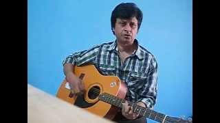Chehara Hai Ya Chand Khila Hai: Guitar Version by Sablu Mukesh