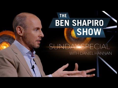 Daniel Hannan   The Ben Shapiro Show Sunday Special Ep. 59