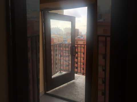 """ОКТ44 подъезд 2 этаж 23 дом обслуживает УК РеутКомфорт (Группа компаний """"Капитал Инвест»)"""