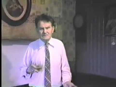 Phil (Bernard) McDonald- 1985.