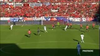 Osasuna - Real Madrid 2-1 All Goals & Highlights