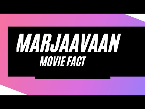 21+ Marjaavaan Full Movie Hd 1080P Free Download Filmyzilla Gif