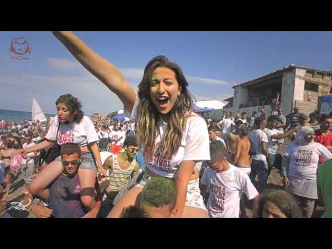 "Holi Colors Festival Algeria ""Bejaia"" 2015 Aftermovie"
